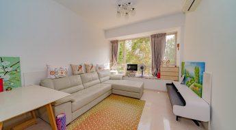 Flamingo Valley Living Hall
